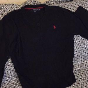 Sale/U S POLO ASSN. Sweater